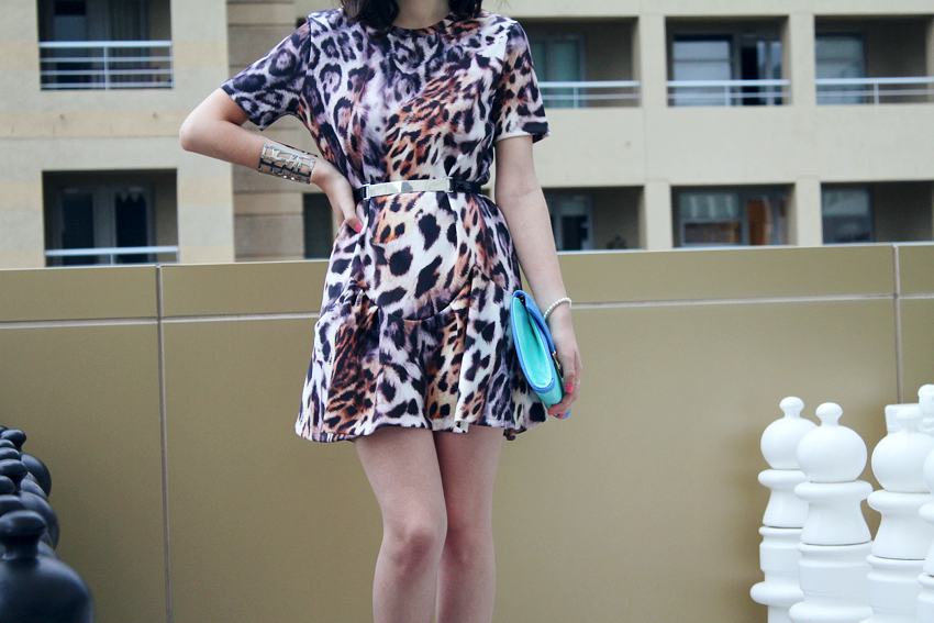 ivana petrovic, ivana, blogger, likeaharte, like a harte, melbourne blogger, fashion blogger, floggers, melbourne, blogger style, street style, h&m vip launch party, h&m melbourne, h&m melbourne launch, fashion, ootd, outfit of the day, leopard print, zara dress, neoprene dress, zara melbourne, zara colette by colette hayman, asos, faith heels, faith chanell heels, the olsen hotel, artseries hotels, vogue, vogue australia