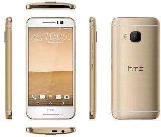 SMARTPHONE HTC ONE S9 - RECENSIONE CARATTERISTICHE PREZZO