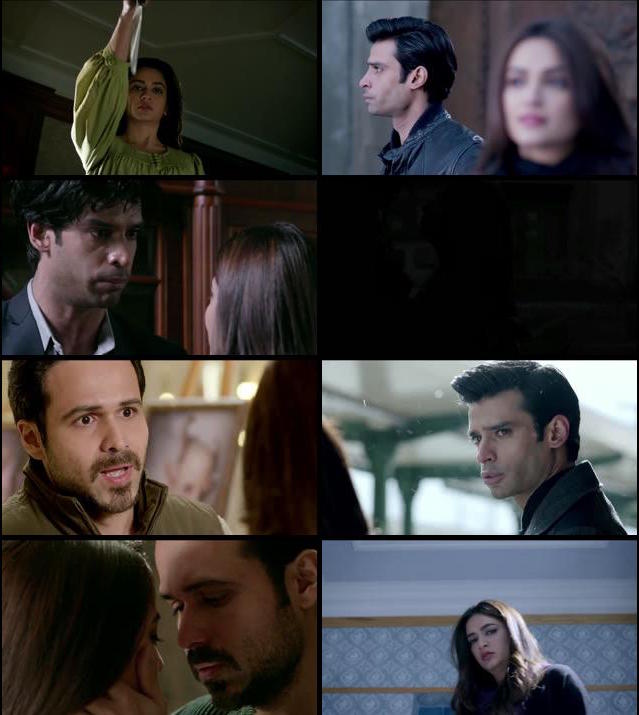 Raaz Reboot Official Trailer 720p HD Download