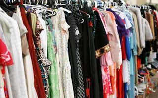 pusat grosir baju dress murah