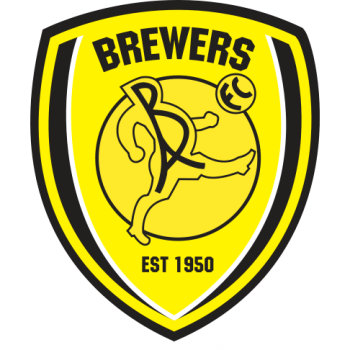 2020 2021 Recent Complete List of Burton Albion Roster 2018-2019 Players Name Jersey Shirt Numbers Squad - Position