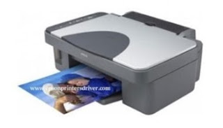 Epson Stylus Photo RX425 Driver