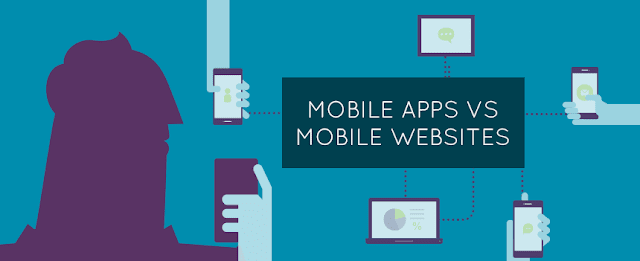 Mobile Apps VS Mobile Web: Which you Should Choose
