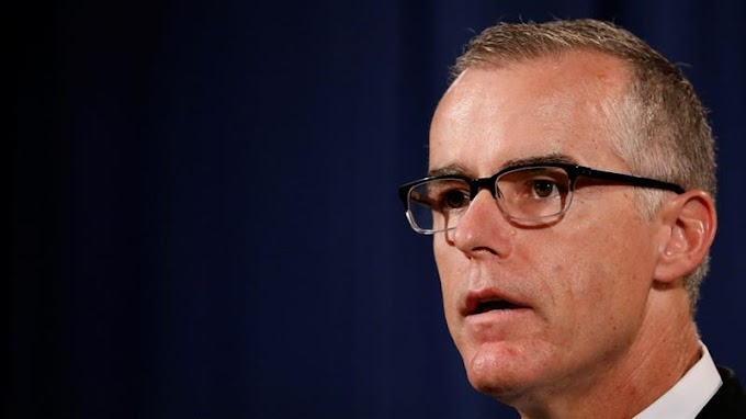 FBI deputy director steps down amid Trump criticism
