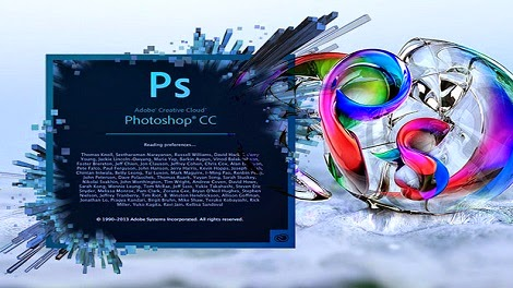 Adobe Photoshop CC v14.2 - Highly Compressed 90MB - Full Version Free Download | By Mehraj