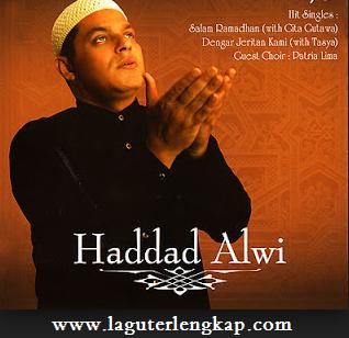 Download Kumpulan Lagu Haddad Alwi Full Album