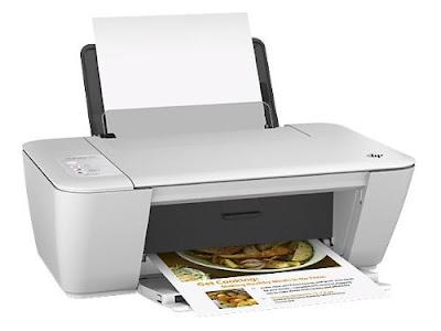 Multifunction Color Photo Printer amongst Scanner as well as Copier HP Deskjet 1513 Driver Downloads