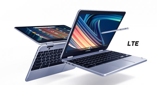 Samsung Expands LTE Connectivity to Multiple Mobile Computing Devices in the US