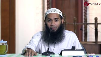 BELUM SELESAI (nasehat akhir ramadhan)