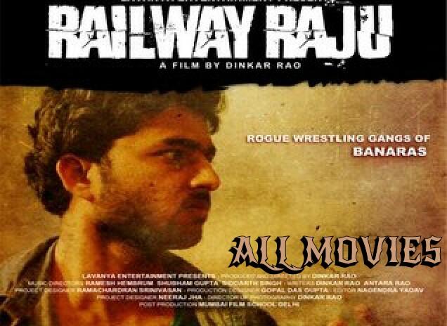 Railway Raju Movie pic