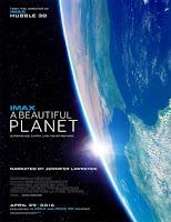 pelicula A Beautiful Planet