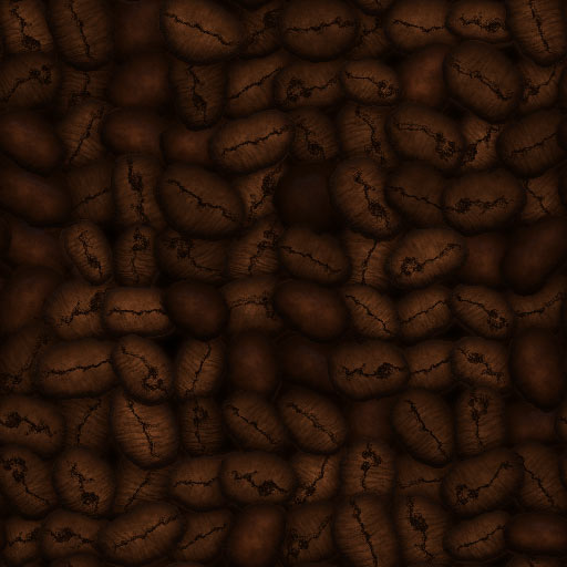 Coffee Pattern 3