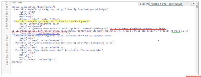 letak code css Background pada Template Contempo