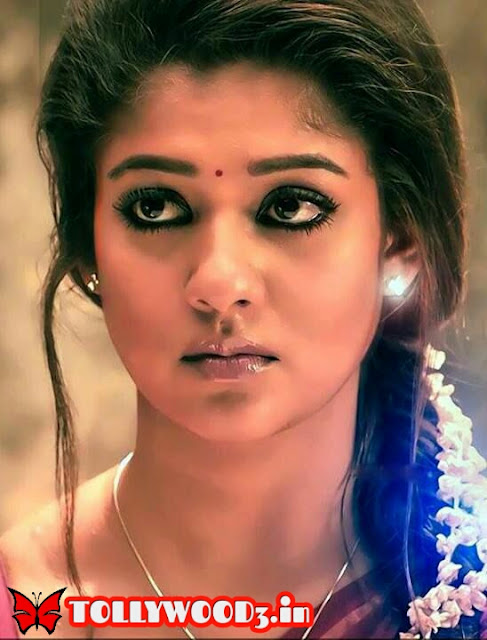 Nayanthara Biography and Wiki