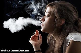 asap rokok, cluster headache, merokok, migrain, rokok, sakit kepala, alergi terhadap asap