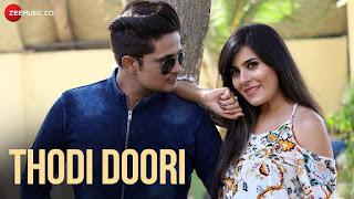 Thodi Doori Lyrics |  Romit Pandey | Aaman Trikha | Royy