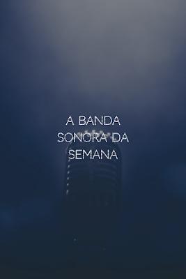 A Banda Sonora da Semana #18 com música de Amália Rodrigues