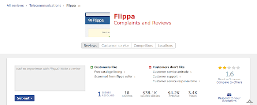 Why to Avoid Flippa for domain flipping?