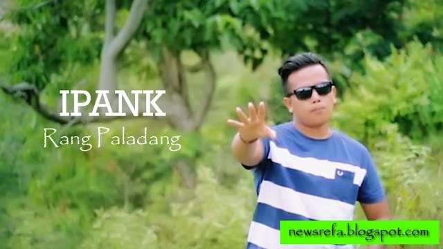 Chord Gitar Ipank - Rang Paladang