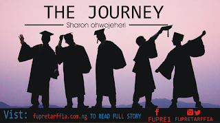 JOURNEY PART 3 by sharon