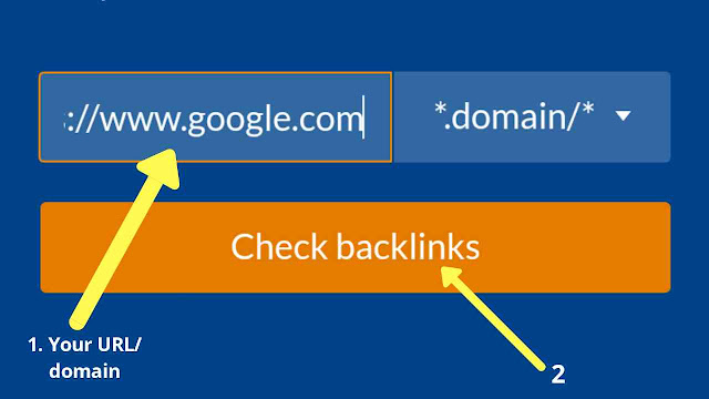 Free backlink checking tools kya hai ?