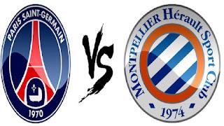 موعد مباراة Paris Saint-Germain vs. Montpellier HSC باريس سان جيرمان ومونبلييه اليوم الاثنين 30-04-2019 في الدوري الفرنسي