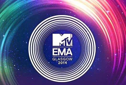 2014 MTV EMA Winners - MTV Europe Music Awards