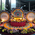 Malaysia Airports Raikan Pesta Cahaya Deepavali Dengan Pemasangan Kolam Unik Di KL International Airport