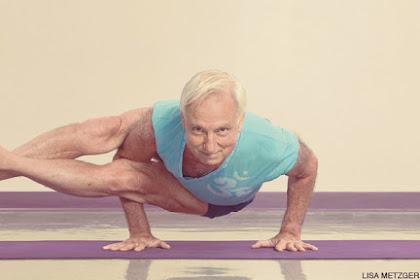 30 Manfaat Sehat Dalam Olahraga Yoga