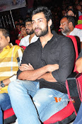 Supreme Audio Launch-thumbnail-1