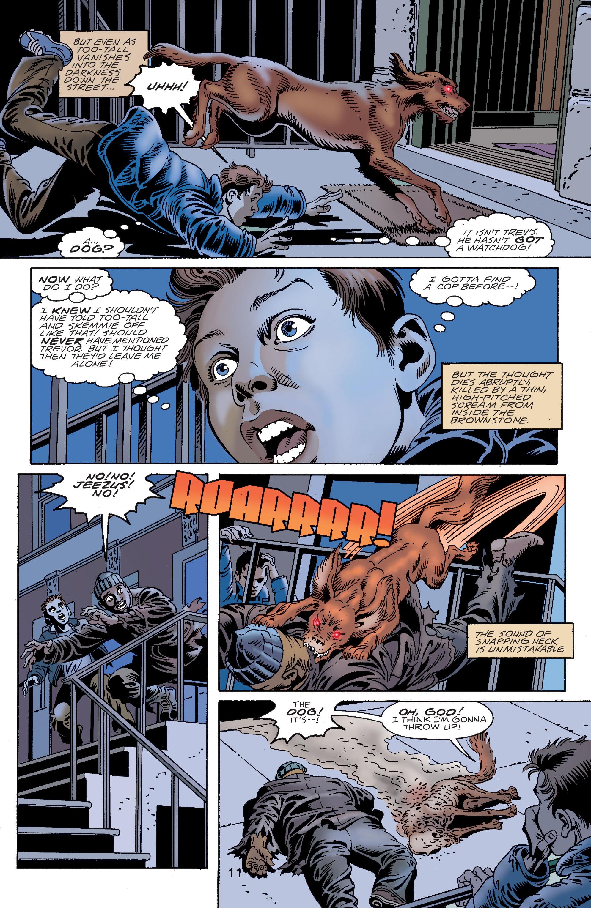 Read online Wonder Woman (1987) comic -  Issue #192 - 12