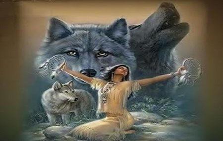 Η μάχη στην ψυχή του ανθρώπου και οι δύο λύκοι...Και ποιος λύκος νικάει;