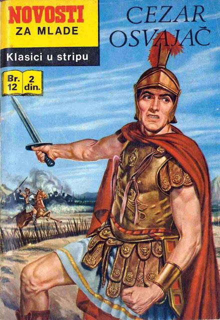 Cezar Osvajac - Klasik