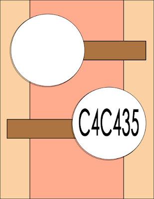 Crazy 4 Challenges - C4C435