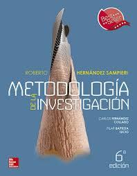 Descargar, leer, gratis, Libro Metodología de la Investigación,  Sampieri