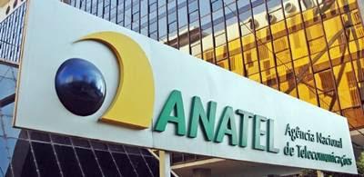 Anatel - Agência Nacional de Telecomunicações