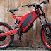 Vidéo: Ce vélo peut atteindre la vitesse de 80km/h
