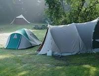 Organizar las Vacaciones en Camping