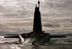 Kapal selam kelas Vanguard