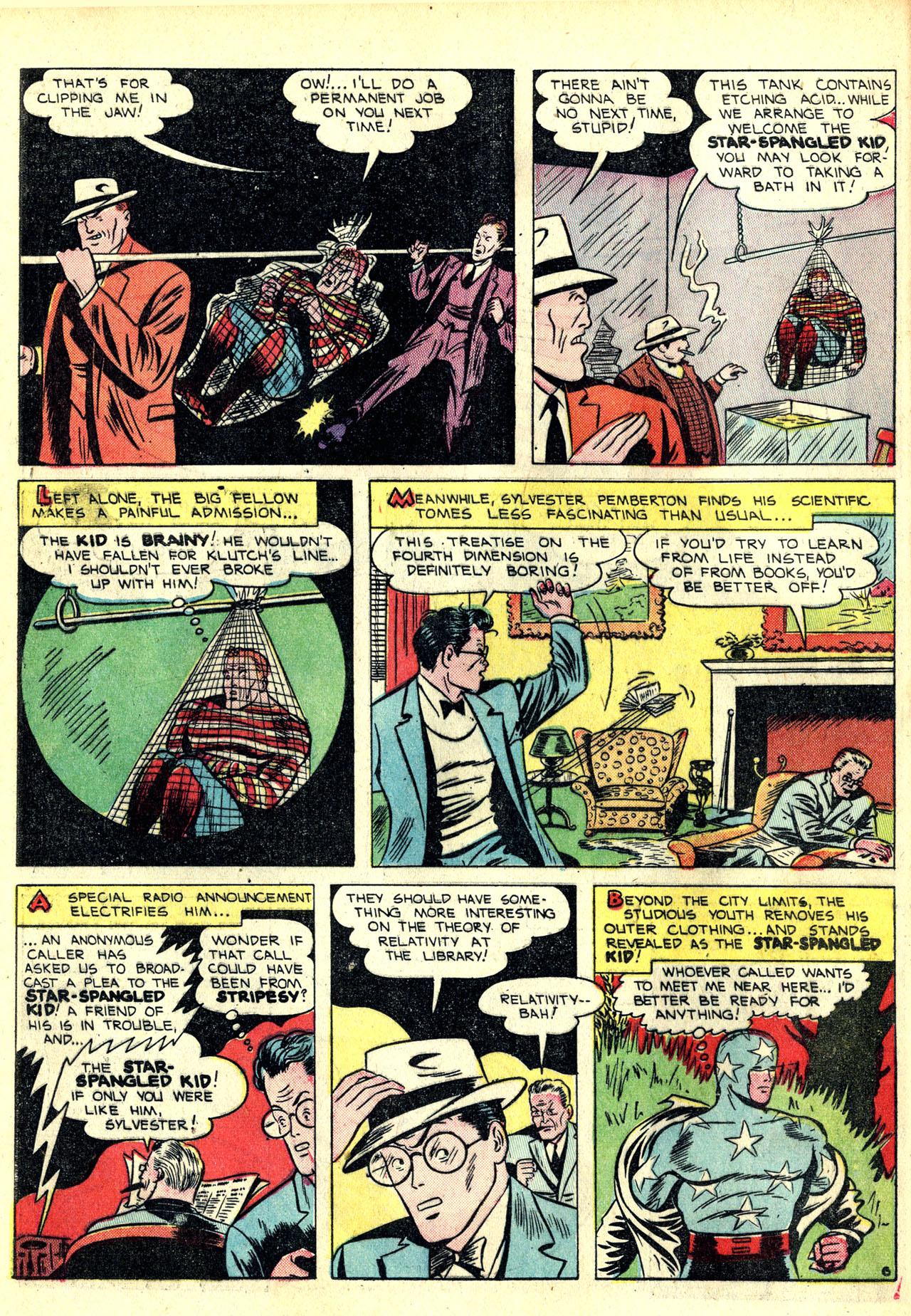 Read online World's Finest Comics comic -  Issue #8 - 36