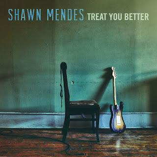 Lirik Lagu Treat You Better – Shawn Mendes