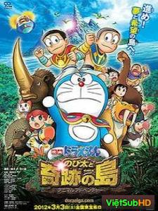 Doraemon: Nobita Và Hòn Đảo Diệu Kì - Hành Trình Muông Thú