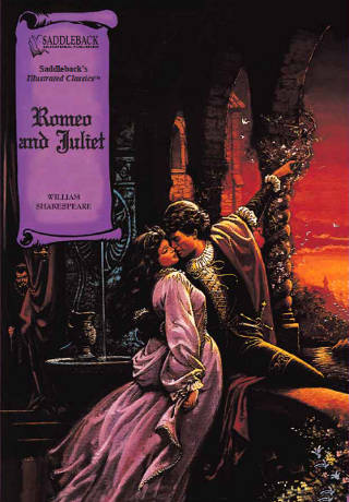 Illustrated Romeo and Juliet PDF