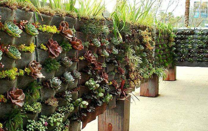Muy til gadgets y accesorios para el jard n guia de jardin for Accesorios para jardines pequenos