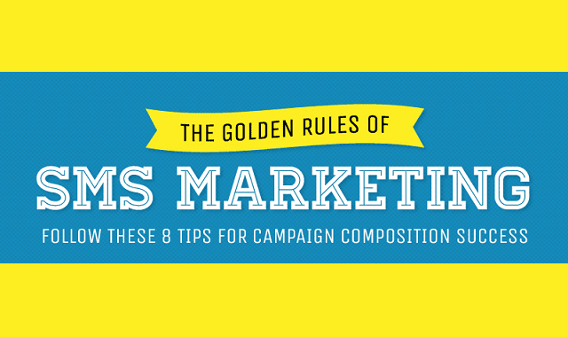 The Golden Rule of SMS Marketing