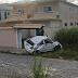 VÍDEOS: Dois acidentes na RJ140 entre Arraial e Cabo Frio