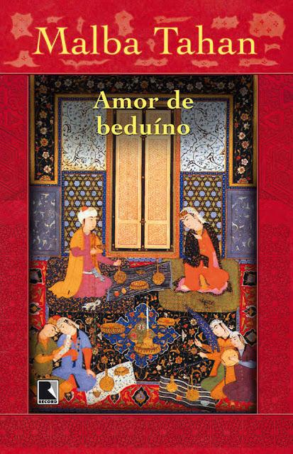 Amor de beduíno - Malba Tahan