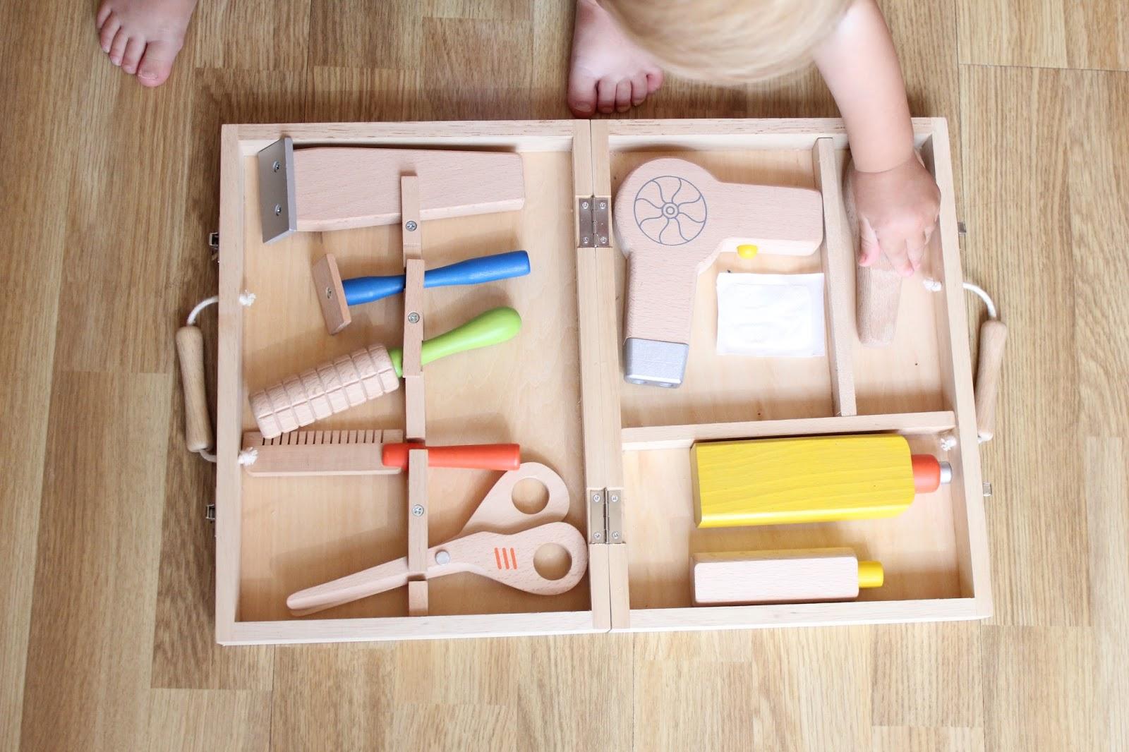 jugutes de madera