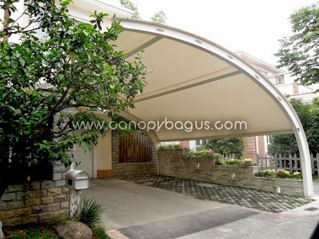 canopy membrane jasa