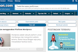 mastimon.com blogger sukses penghasilan puluhan juta